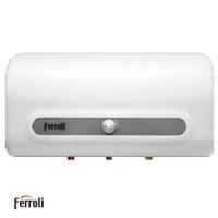 Bình nóng lạnh Ferroli 15L QQ ME (Chống giật)